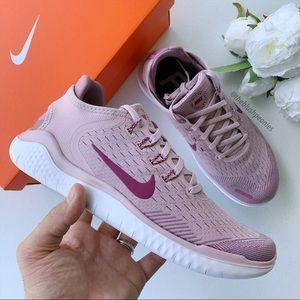 Nike Women's Free RN 2018 Running Shoes NWT